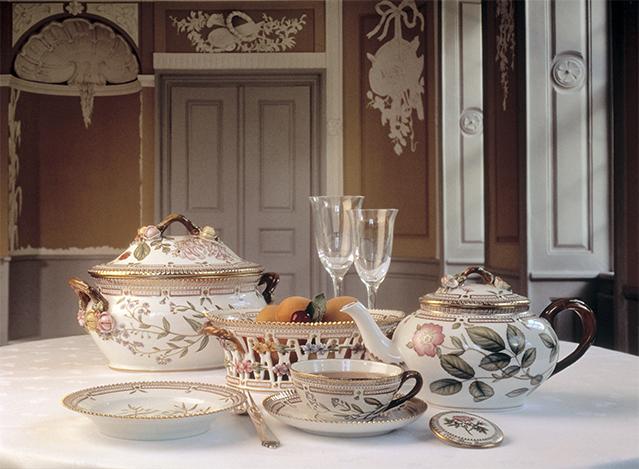 300 lat europejskiej porcelany
