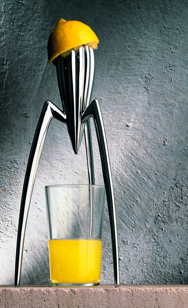 Juicy Salif - Ph. Starck