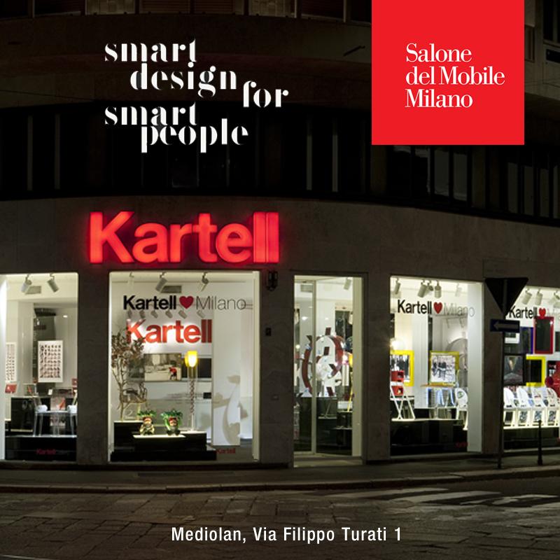 Kartell – smart design for smart people | Rosenthal blog.