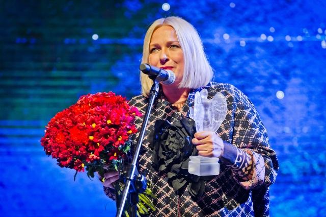 Gala Kryształowych Zwierciadeł, 05.06.2018 Warszawa, POLIN