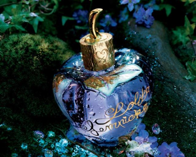 Lolita perfume