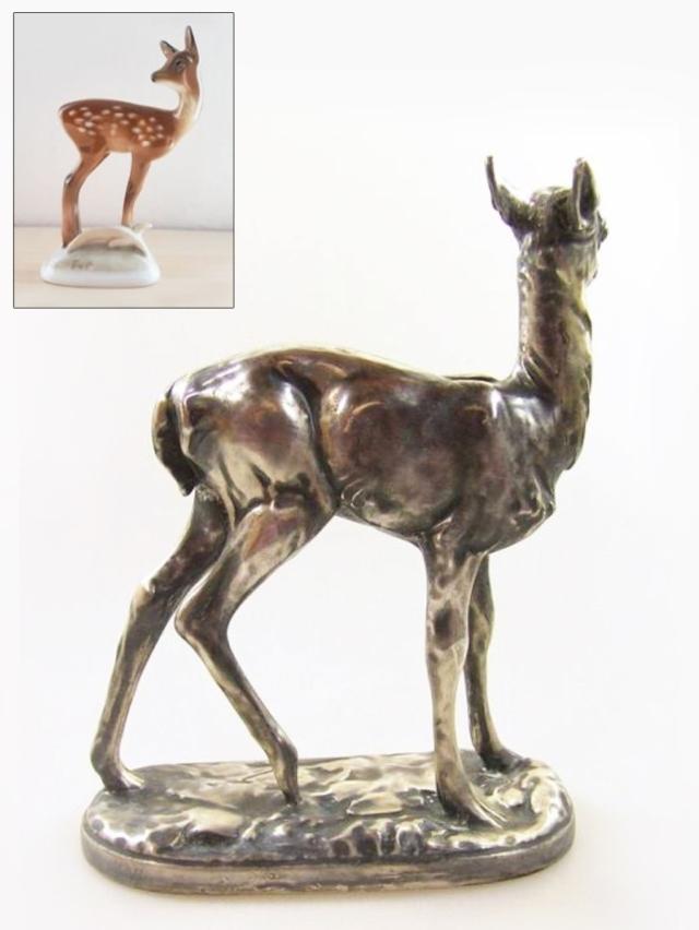 bambi figure