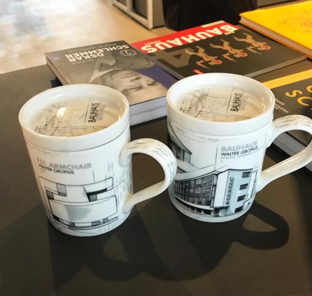koenitz bauhaus mugs