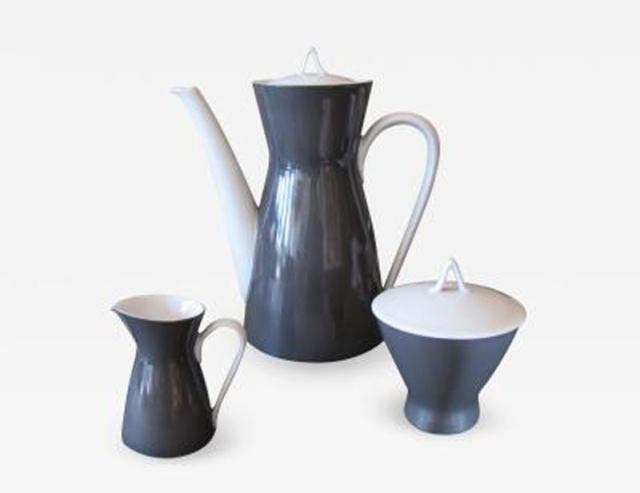 porcelain Loevy