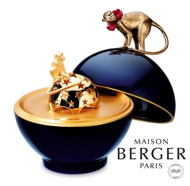 Lampe Berger Paris FIFI logo