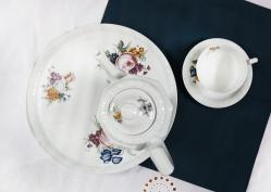 "Rosenthal, jubileuszowa kolekcja ""Maria Flowers"""