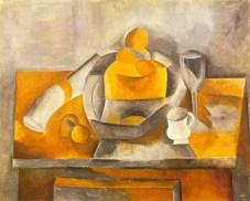 Pablo Picasso martwa natura